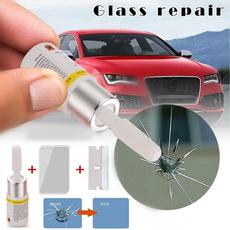 repairing, windshieldrepairkit, glassrepairtool, Cars