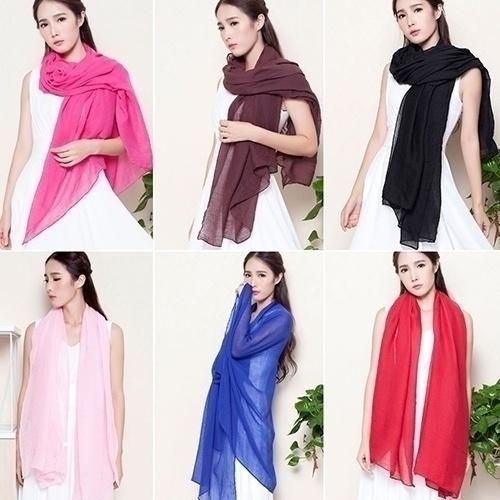 women scarf, chiffon scarf, shawlscarf, softscarf