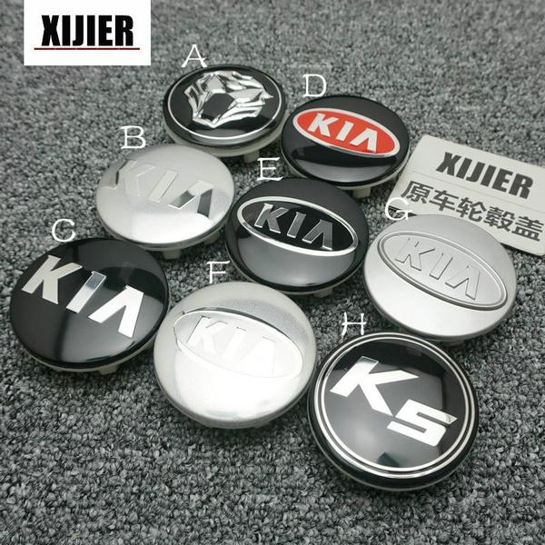Emblem, Cars, Car Accessories, kia