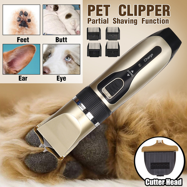 clipper, hair, petgrinder, usb