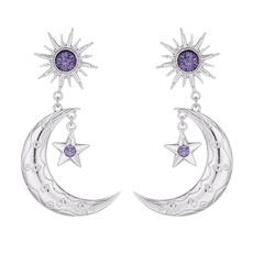 purplecrystal, Fashion, Star, Jewelry