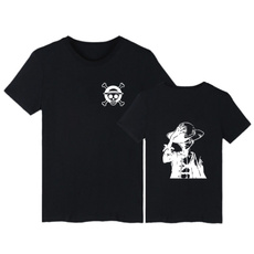 Fashion, onepiecetshirt, monkeydluffy, animetshirt