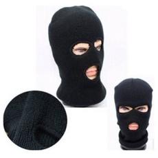 Fashion, Winter, Masks, Cap
