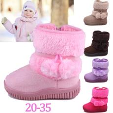 cottonshoe, babyboot, Winter, Boots