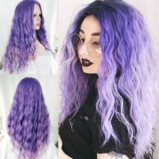 wig, Cosplay, longwavewig, halloween wig