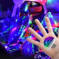 carinteriordecorativelight, led, usb, lights
