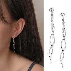 Simplicity, Tassels, korea, Jewelry