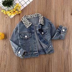 girljacket, babygirlcoat, Fashion, toddlerdenimjacket