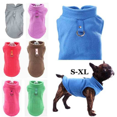 Fleece, Fashion, Winter, Pets