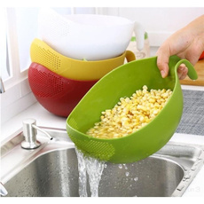 Kitchen & Dining, washricesieve, Tool, kitchenampdining