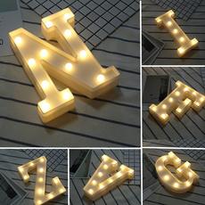 weddinglight, alphabetlight, ledweddinglight, decorativelight