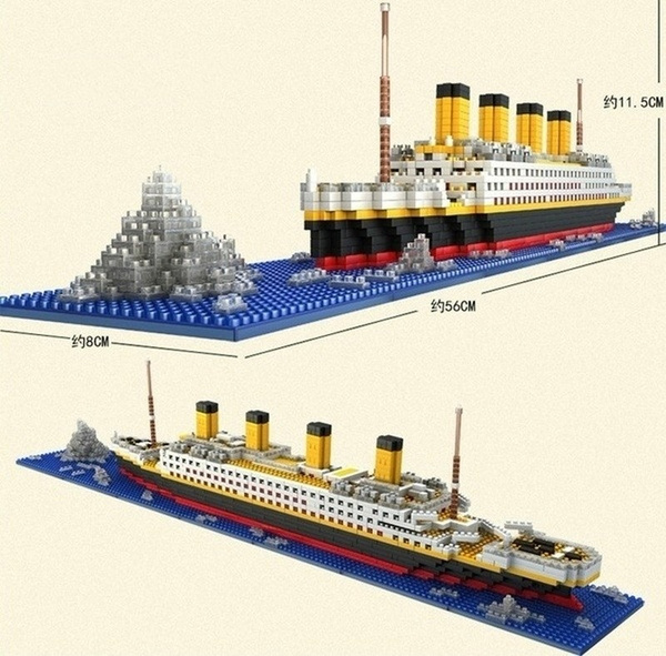 DIAMOND, titanicblock, Gifts, Jewelry