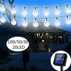 Decor, Outdoor, led, Garden