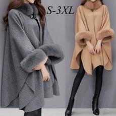 woolen, Fashion, fur, Winter
