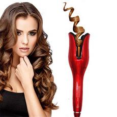 Hair Curlers, ceramicwavehairroller, aircurlerwand, wand