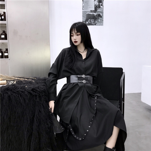 blackblouse, Goth, Fashion, gothicblouse