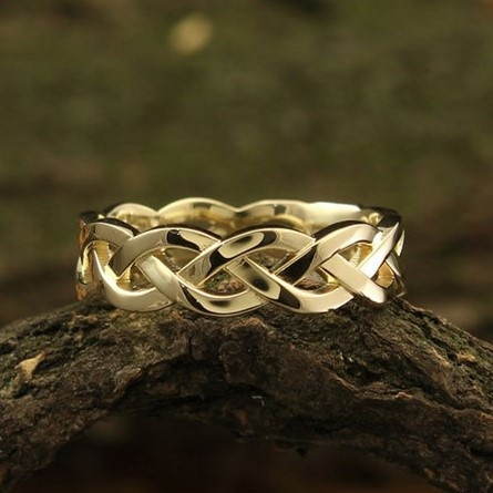 Couple Rings, Fashion, wedding ring, gold