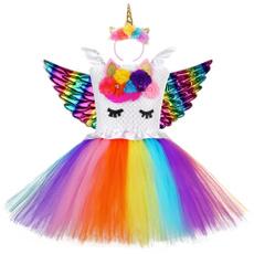 pony, Angel, Pastels, Dress
