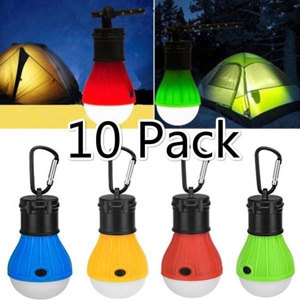 campinglamp, Outdoor, led, camping