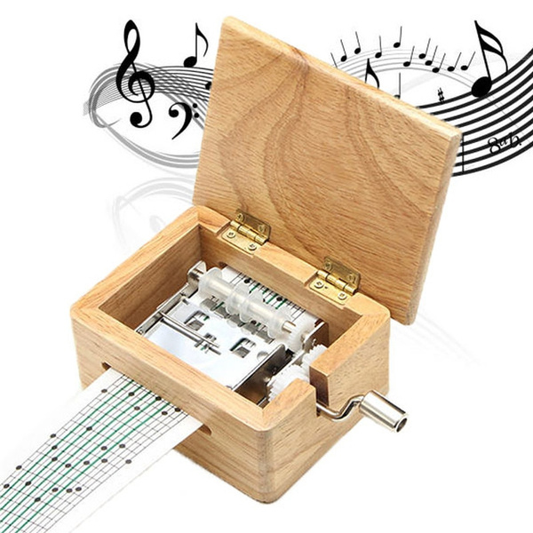 Sheet Music, diymusicbox, musicproduction, musicbox