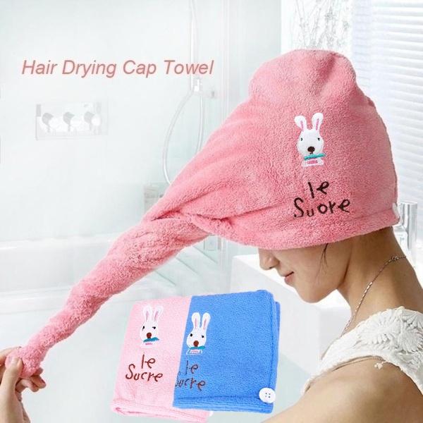 cute, Head, Fashion, dryhairhat