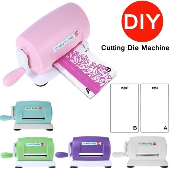 Machine, handmadegift, diecutting, Craft Kits