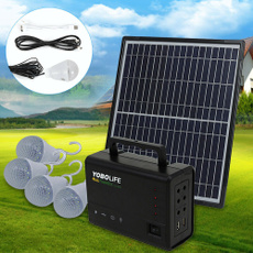 solarpoweredgadget, solargenerator, Home & Living, solarpanel