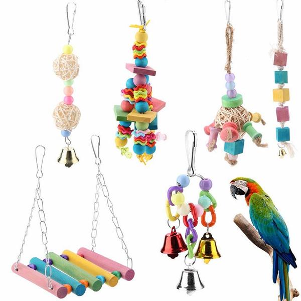 bridge, Toy, parrotcagetoy, Pets