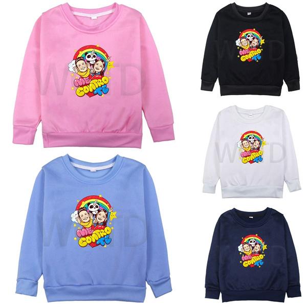 Funny, mecontrotekidssweater, Fashion, childrenwintersweater