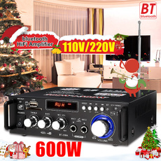 Christmas, amplifiersforhome, Amplifier, Xmas