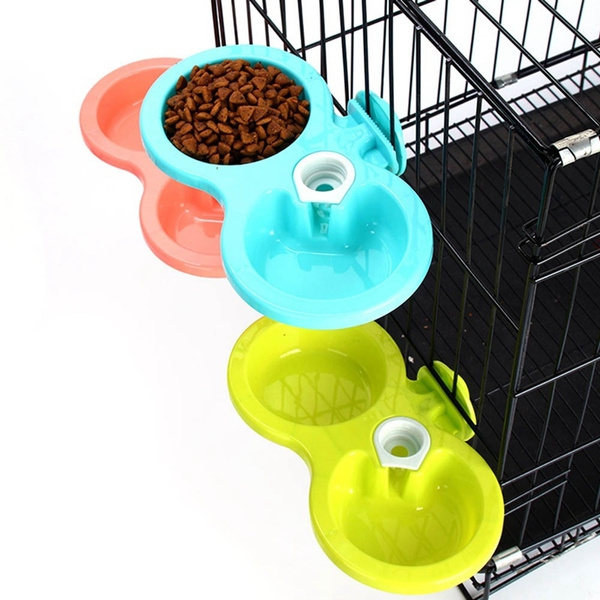 water, puppy, pet bowl, Pets