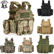 Airsoft Paintball, Vest, Outdoor, airsoftpainball