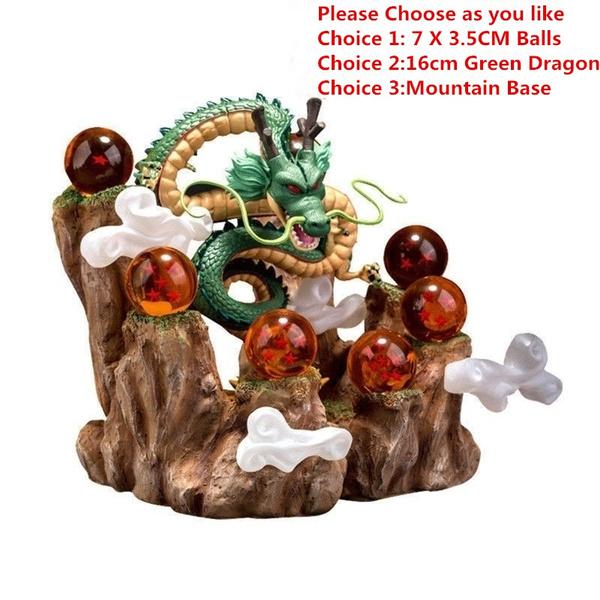 Figurine, dragonballzfigure, dbzactionfigure, shenron