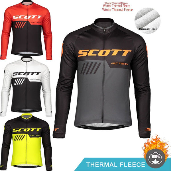 Fashion, Long Sleeve, Men, Cycling Clothing