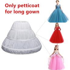 petticoatcrinoline, Shorts, girlswhitepetticoat, 3hooppetticoatunderskirt