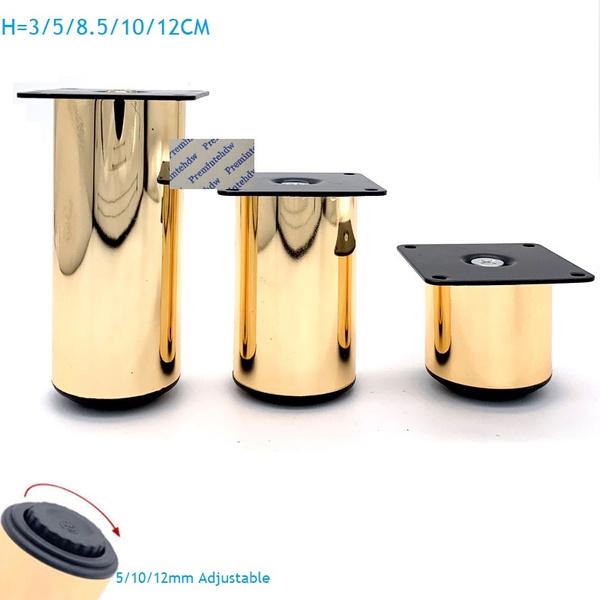 Coffee, gold, rosegoldcabinetfeetwithleveler, Kitchen Accessories