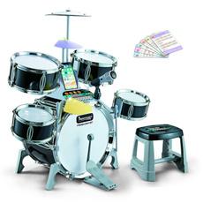 boyjazzdrum, Toy, drumset, Children's Toys