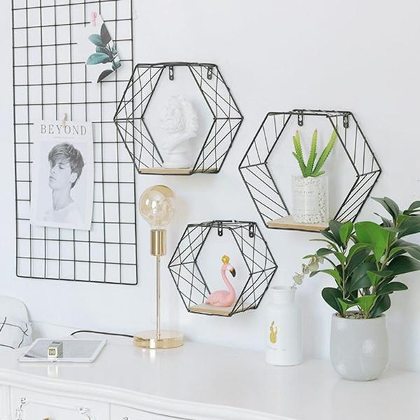 meshdisplayshelf, Design, Iron, displayshelf