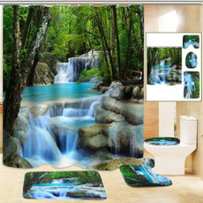 Bathroom, Bathroom Accessories, Home Decor, Waterproof