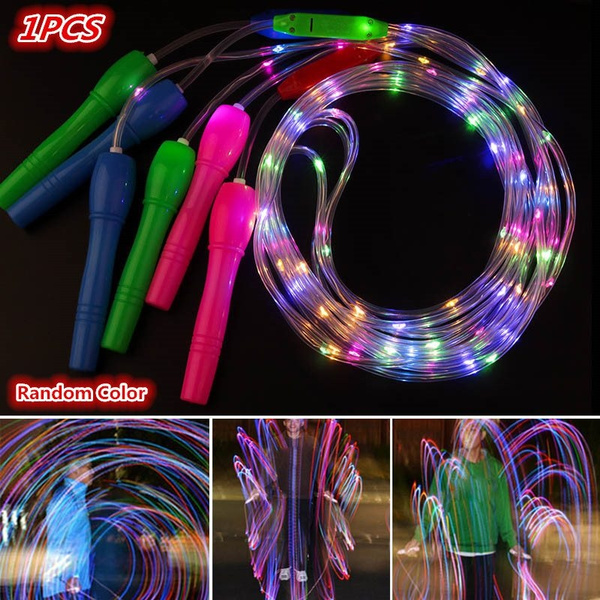 jumprope, sportsproduct, led, Fashion