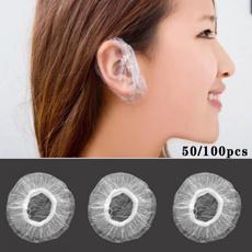 disposableearcover, earshield, earprotector, Waterproof