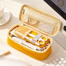 Box, pouchbag, School, Capacity