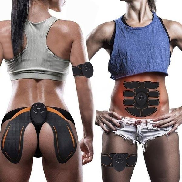 em, muscletrainer, bodytraining, Remote