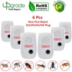 Home Supplies, ultrasonicpestreject, Garden, mosquitokiller