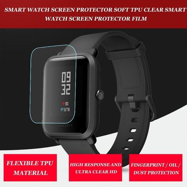 case, Screen Protectors, fitbitalta, watchfilm
