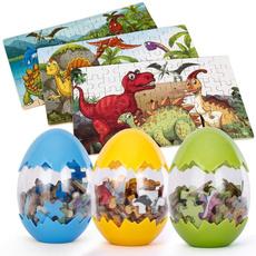 dinosaurpuzzleegg, Toy, dinosaurtoy, Dinosaur