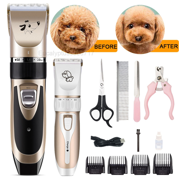 petclipper, Electric, Beauty, pethairtrimmer