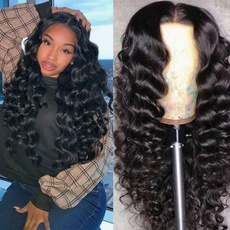 wig, Black wig, brazilianhumanhair, brazilian virgin hair