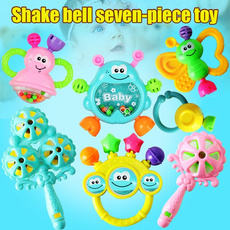 musichandbell, Toy, Bell, rattle