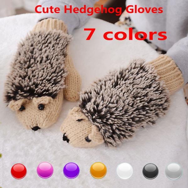 cute, Knitting, Winter, Gel
